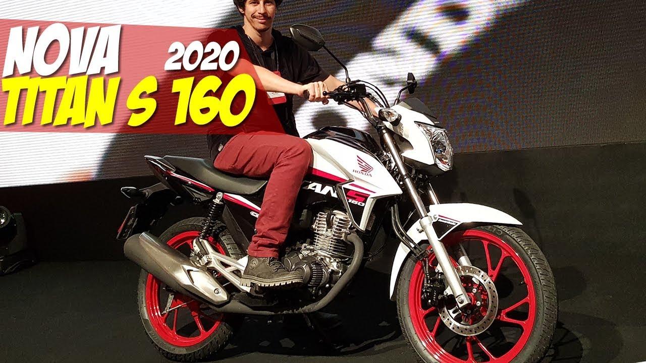 Cb twister 250 2020
