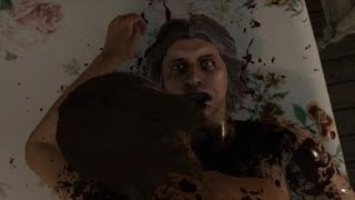 Friday the 13th: The Game (Double bed kill)