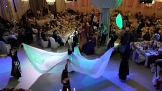 Свадьба  Карина и  Овика . Ансамбль