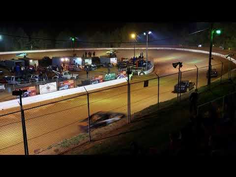 Laurens Speedway FWD 4/21/18