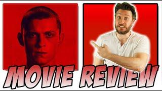 Cherry (2021) - Movie Review