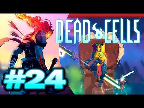 Dead Cells #24/ Matagigantes + Silbato 2 CT /Who´s The Boss!! / Gameplay En Español