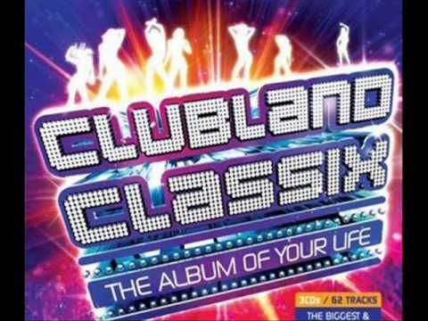 Uproar - The Roof Is On Fire - Clubland Classix