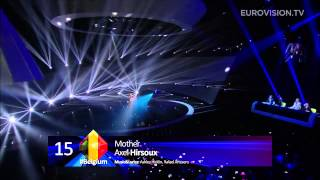 My personal final (TOP 26) of the Eurovision Song Contest 2014