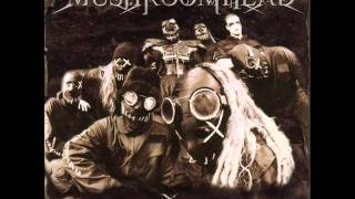RARE Mushroomhead Never Let It Go (Eclipse Records Version)