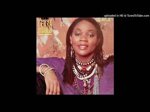 Letta Mbulu - Down By The River (-5%)