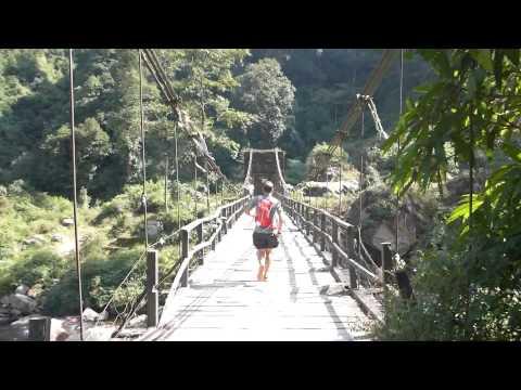 Himalaya 100 Mile Trail Run