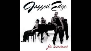 Jagged Edge keys to the range
