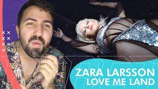 Baixar ZARA LARSSON - LOVE ME LAND | REAÇÃO | REACT