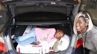 KIDNAPPING YOUR DAUGHTER PRANK ON PANTON SQUAD (EPIC REVENGE)