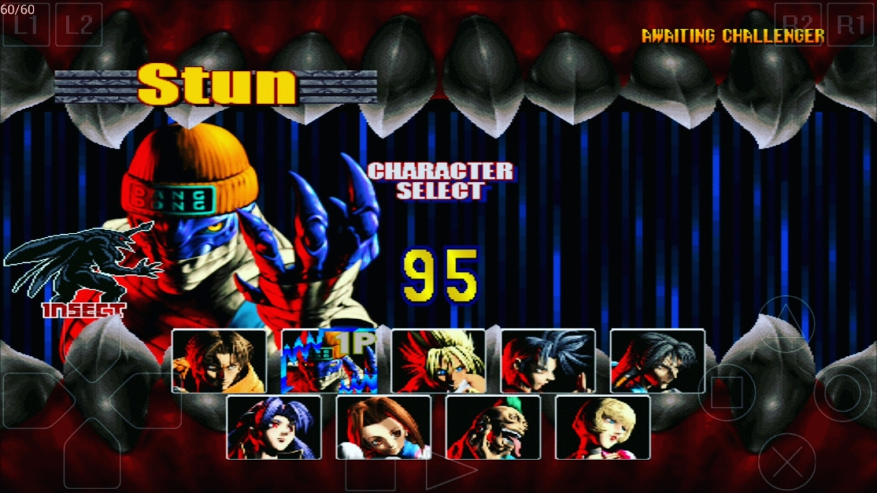 bloody roar 2 android ios gameplay and download | this is the best