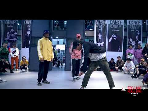 Quick Style - Unforgettable by French Montana (UA workshop China)
