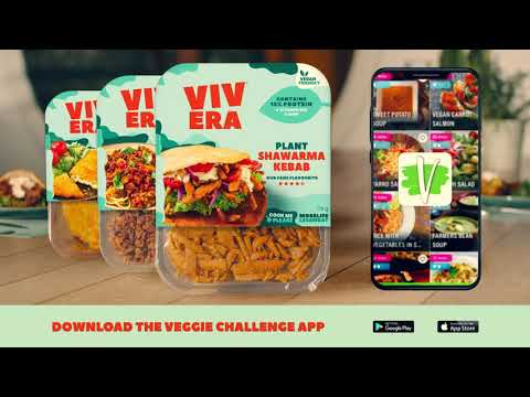 Vivera UK Commercial 2021 - Join the Goodness Movement - 35'