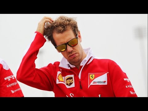 Формула-1 Гран-При России 2017 Гонка, лучшие моменты