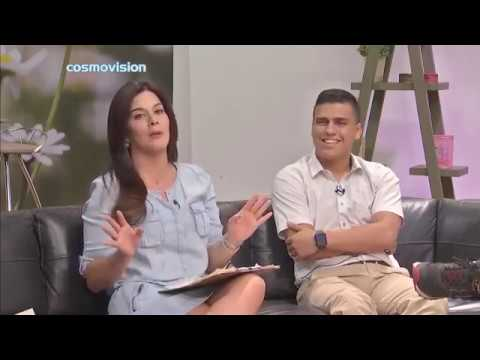 Tres Carreras Daniel Amaya Cosmovisión