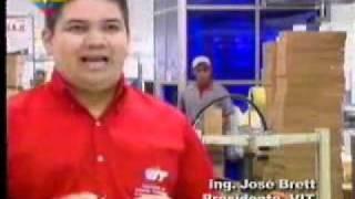 VIT venezolana de industria tecnologica computador bolivariano venezuela