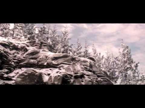 Narnia Melting River Scene