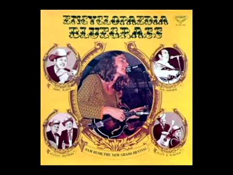 Encyclopedia Bluegrass [1974] - Various Artists Vol.5