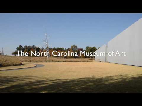 North Carolina Museum of Art Documentary - Capital Productions