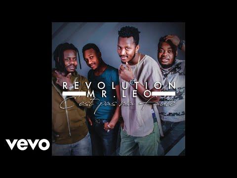 Revolution - C'est pas ma faute (Audio) ft. Mr. Leo