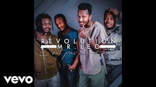 Revolution  C39;est pas ma faute (Audio) ft Mr Leo