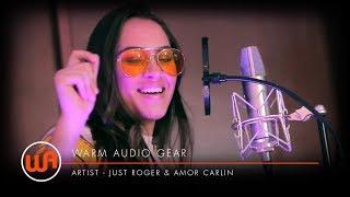 Warm Audio Just Roger Danny Ocean - Epa Wei.mp3