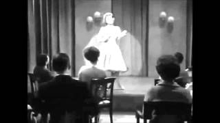 Rose Marie  - I Wanna Be Around