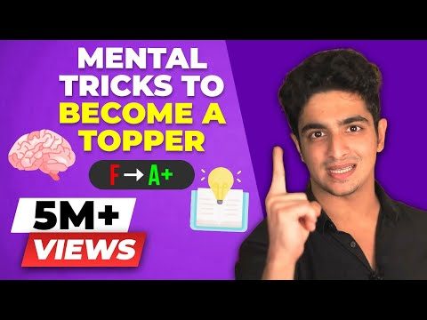 Mental Trick to STUDY HARDER | BeerBiceps Exam Motivation