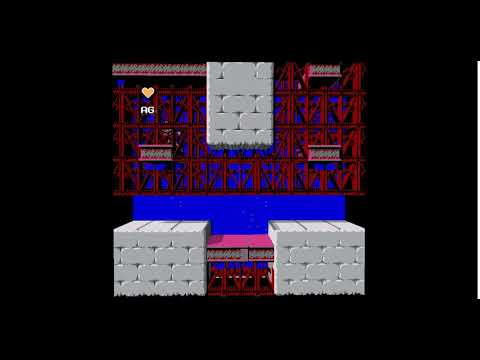 3DSen Experiment 1-E Moliarty Stage in 2.5D  