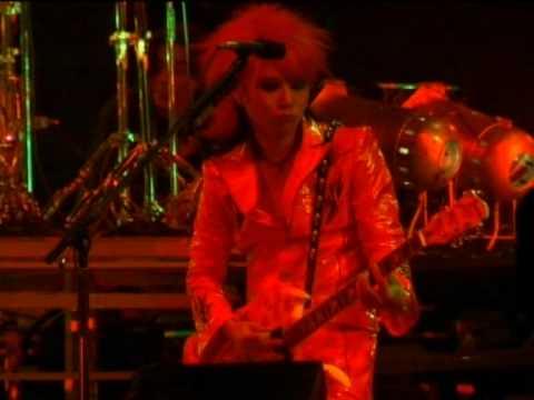 X Japan ~  紅 ( Kurenai )「Last Live 1997」