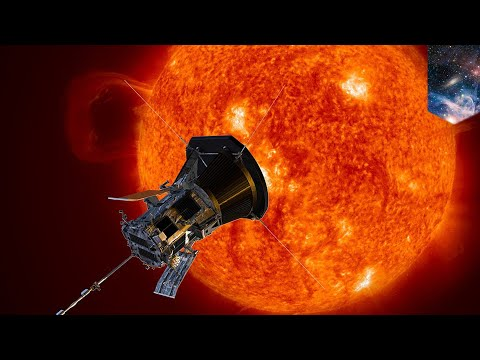 Parker solar probe: NASA's insane mission to touch the sun – TomoNews
