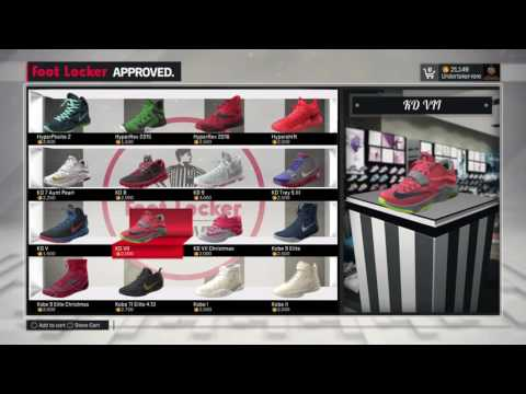 NBA 2k17 is Here!!! The Return of Grown Man G MyPark,MyCareer, and more!!!