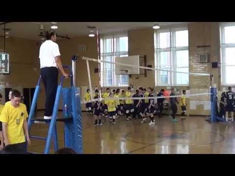 4-21 Fort Hamilton & B.Tech Semis Games 1-2