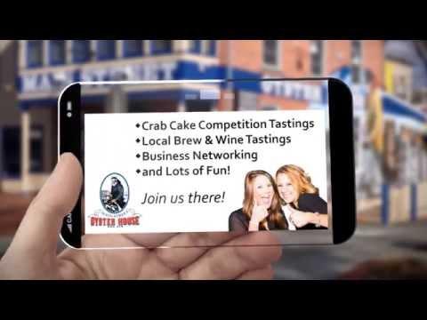 Bel Air Restaurant Crab Cake Challenge 2014