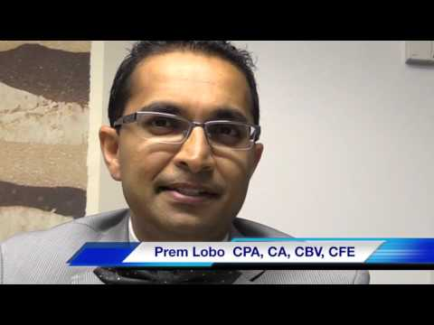 IIBV Interview with Prem Lobo