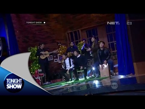 Sheila On 7 - Sahabat Sejati (Cover By CJR Feat. Tonight Show)
