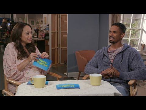 Damon Wayans Jr. And Amber Stevens West Reveal Their 20Something Bedtimes