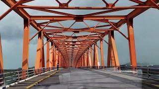 Gambar cover San Juanico Bridge Philippines 11/23/2018