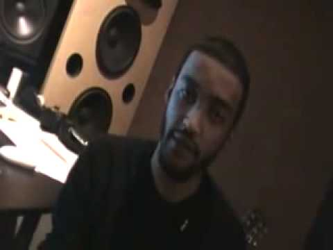 Chase N. Cashe Sits Down With iStandard Producers