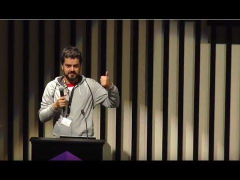 Presentación MC Pinchito - JSDayES 2016