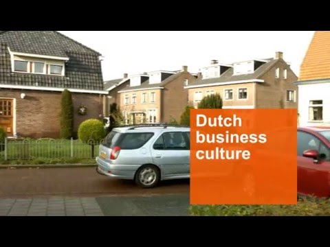 Career in Holland - Dutch Business culture