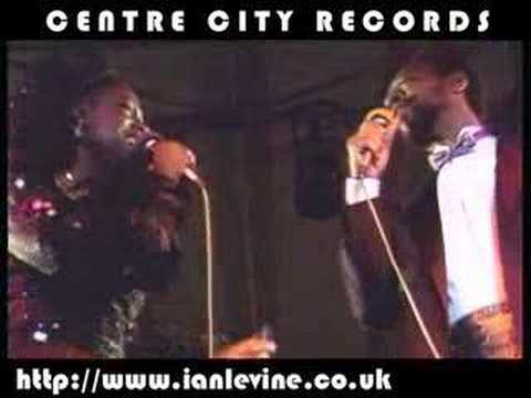 Frankie Gaye And Kim Weston - It Takes Two