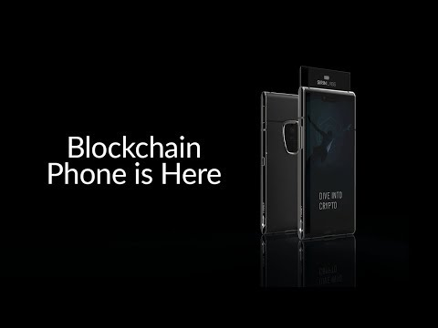 Techie Tuesdays: World's First Blockchain Phone Arrives & OnePlus Plans Biggest R&D Facility in India