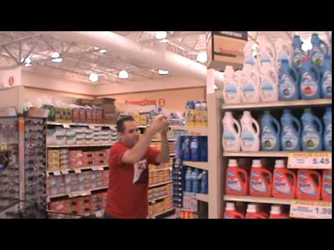95 KQDS Super One Grocery Grab West Duluth MN Part 1 Of 2