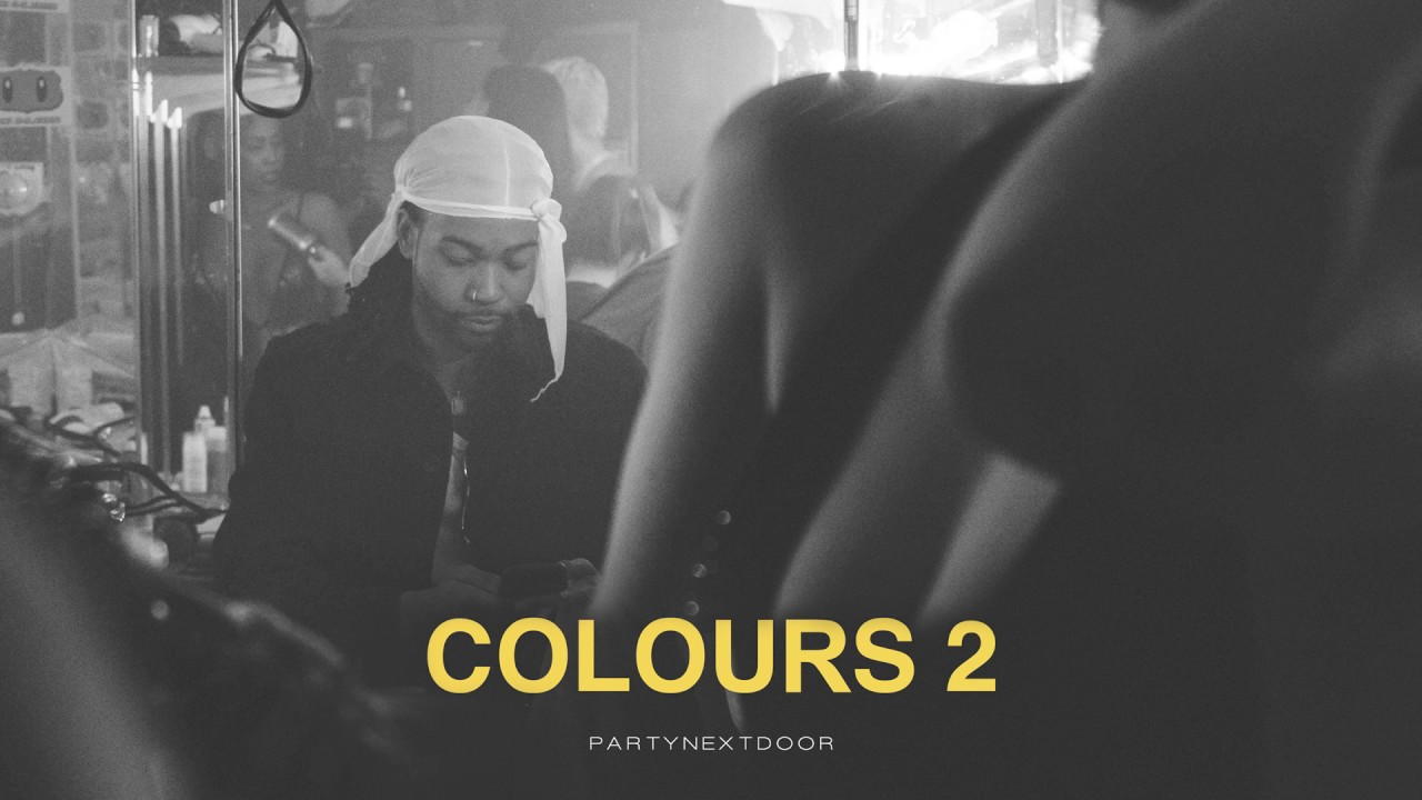 Partynextdoor Peace Of Mind Official Audio Chords Chordify