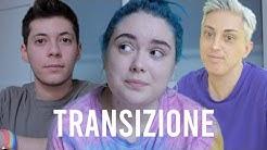 È FACILE ESSERE TRANSGENDER IN ITALIA?