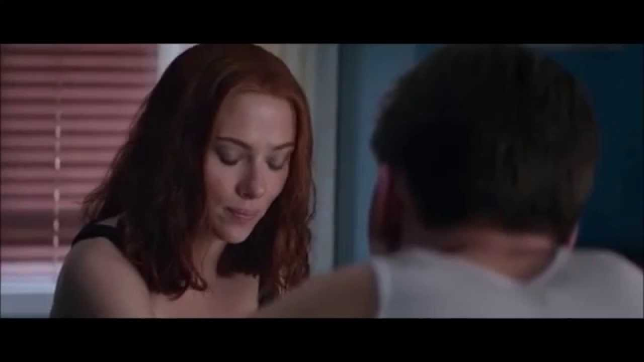 DNA - Captain America and Black Widow/ Romanogers - YouTube