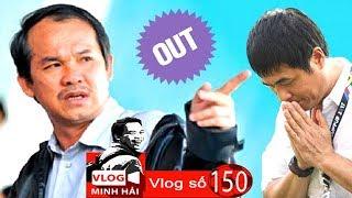 Vlog Minh Hải   Vì đâu, 26 năm, bóng đá nam Việt Nam trắng tay ở SEA Games