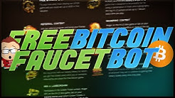 FREE BITCOIN BOT! - Freebitco.in bot