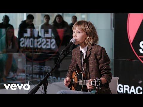 Grace VanderWaal - Gossip Girl (iHeartRadio Live Sessions on the Honda Stage)